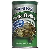 Wardley WA301 Alimento Tortuga Delite Gde