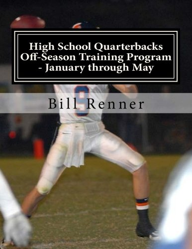 (High School Quarterbacks Off-Season Training Program - January through May)