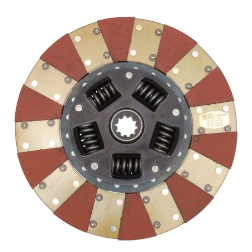 Centerforce LM388144 LMC Series Light Metal Clutch Disc