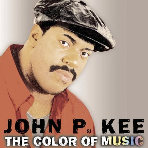 Color of Music by Kee, John P. (2004) Audio CD