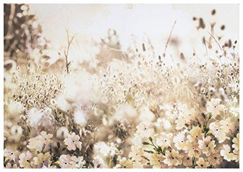 ed Meadow Landscape Wall Art ()