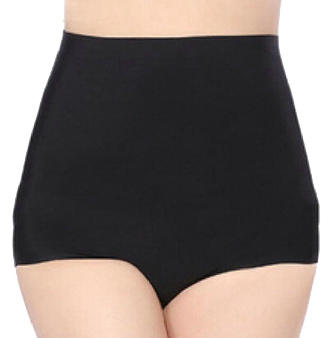 Yayu Women Body Shaper High Waist Tummy Control Butt Lifter Waist Panty Shapewear