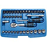 BGS Gear Lock llaves, 6,3mm, 39piezas, 1pieza, 2151