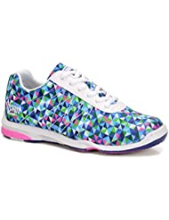 Storm Womens Istas Bowling Shoes- Multi Color