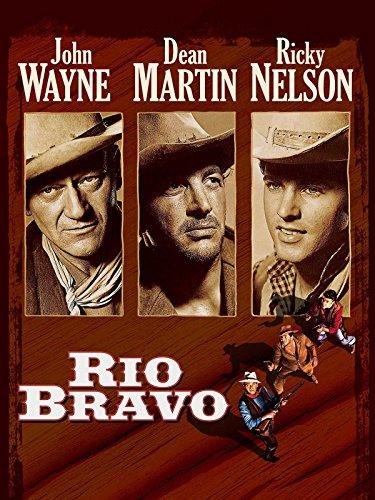 rio bravo free online