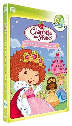 Charlotte aux Fraises : Les f??tes costum??es de Charlotte aux Fraises ()