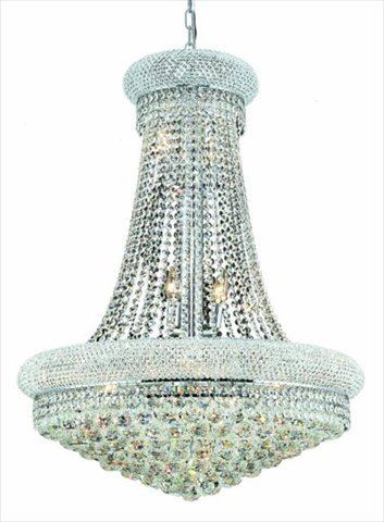 Best deals on pecaso crystal chandelier superoffers pwg lighting by pecaso 1530d28c rc chandelier adelecollection mozeypictures Gallery