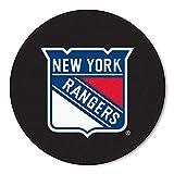 FANMATS NHL New York Rangers N