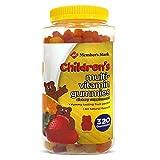 Member's Mark Children's Multi-Vitamin Gummies (320ct.) (pack of 2) Review
