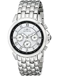 Invicta Mens 2875 II Collection Chronograph Watch