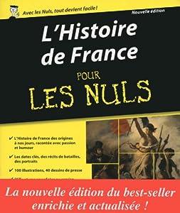 """Afficher """"L'Histoire de france pour les nuls"""""""