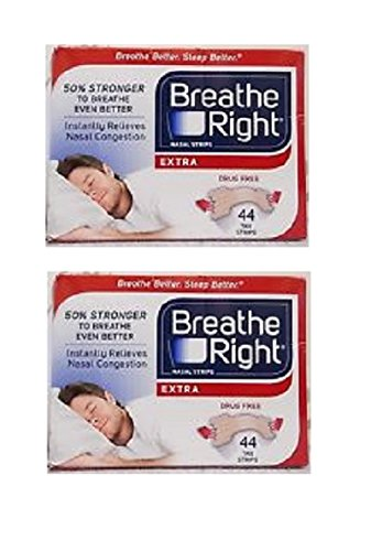 Breathe Right Strips - 7
