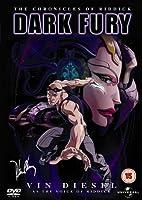 The Chronicles Of Riddick - Dark Fury