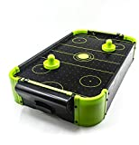 Funtime Neon Air Hockey Tabletop Game