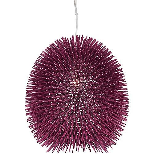 - Varaluz 169P01PL Urchin Pendant, 13