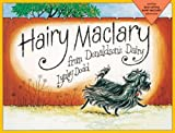 Hairy Maclary from Donaldson's Dairy, Lynley Dodd, 0613501306