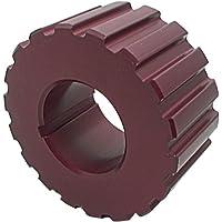 Peterson Fluid Systems 05-0910 255-L-075 25.5 X 3//4 Gilmer Belt