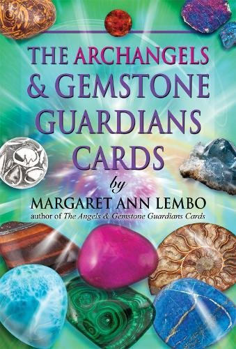The Archangels and Gemstone Guardians Cards (Guardian Angels Tarot Cards)