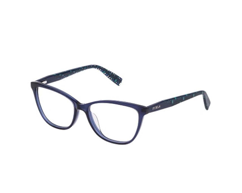 43f85d8e18 Nuevo Furla - VU4997, Geométrico, acetato, hombre, DARK BLUE(0T31 ...