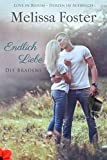 Endlich Liebe - ein Braden-Flirt (Die Bradens at Peaceful Harbor 7) (German Edition)