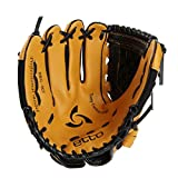 FREAHAP R Kids Baseball Glove Pitcher's Glove Outfielder Glove for Baseball Training Softball Teeball Practice