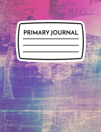 Primary Journal: Composition Notebooks V6 pdf epub
