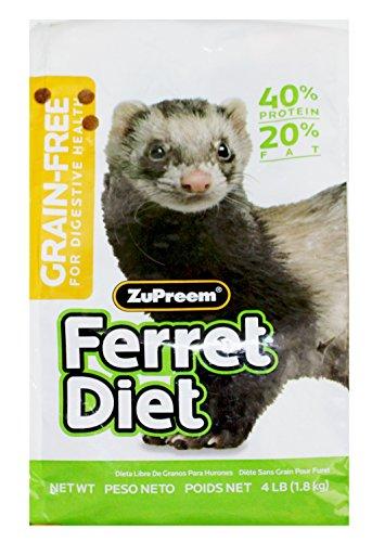 zupreem ferret food - 4