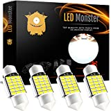 LED Monster Automotive Replacement Lighting Products