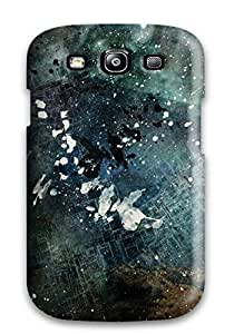 Minnie R. Brungardt's Shop Fashion Design Hard Case Cover/ Protector For Galaxy S3