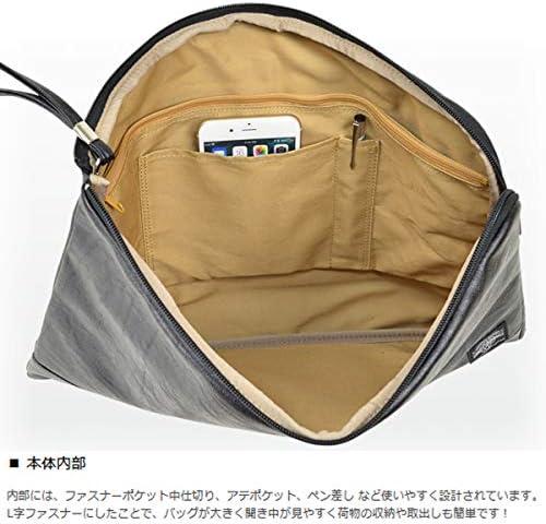 クラッチバッグ メンズ B4ファイル a4 41cm ビジネスバッグ バッグインバッグ 日本製 CWH191211-22