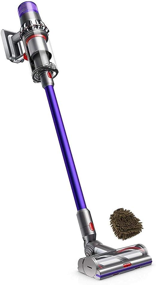 Dyson V11 Animal Aspirador, 332037-01, púrpura, inalámbrico (Juego ...