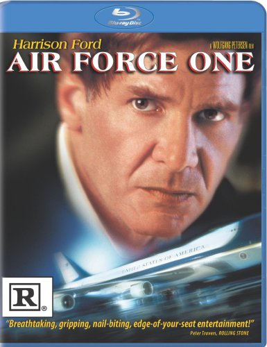 Air Force One [Blu-ray] - Columbia Macys