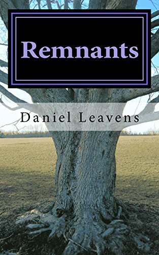 Remnants Collection - Remnants: A Collection Of Short Stories