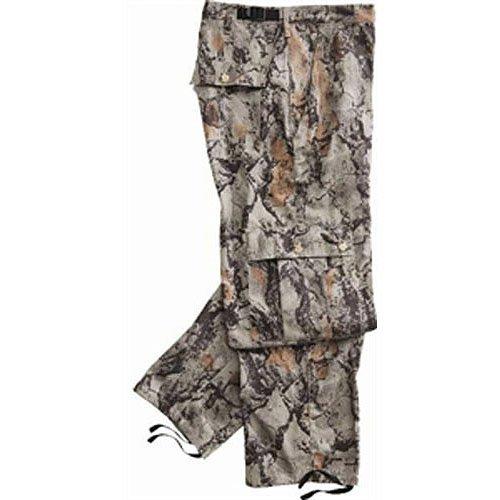 Gear Fleece Full Zip Natural - Natural Gear Camo 6 Pocket Pant Medium 104-M Natural
