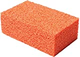 MUD Orange Stipple Sponge