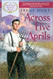 Across Five Aprils, Irene Hunt, 0441003176