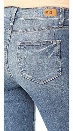 Big Sur Jeans Bleu Paige Femme Skinny a4Yfxq6