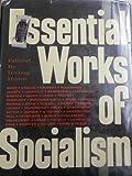 Essential Works of Socialism, Irving Howe, 0030832632