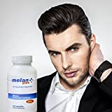 MelanPlus for Men Hair Loss Pills Promote and