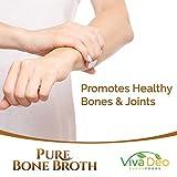 Bone Broth Protein Powder - Grass Fed Beef