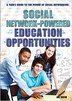 Como Descargar De Mejortorrent Social Network-powered Education Opportunities PDF Online