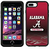 OtterBox OtterBox Symmetry Case for iPhone 7 Plus with Alabama - Football Field design