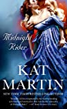 Midnight Rider by Kat Martin front cover