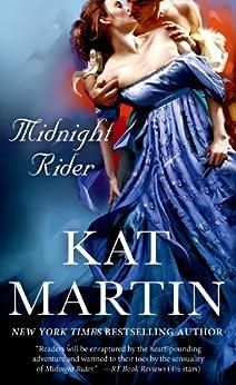 Midnight Rider by [Martin, Kat]