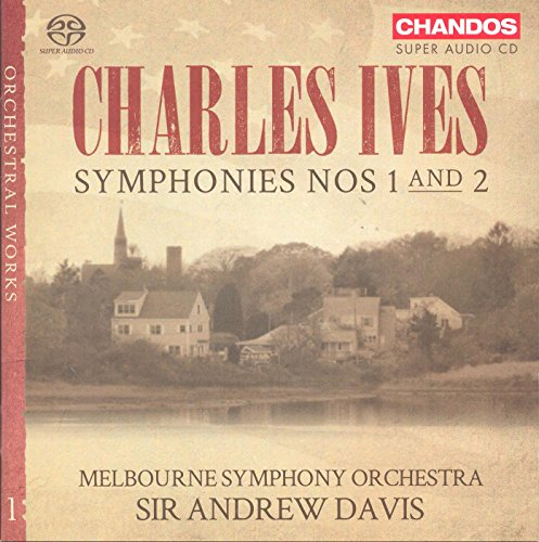 (Ives: Orchestral Works, Vol. 1)