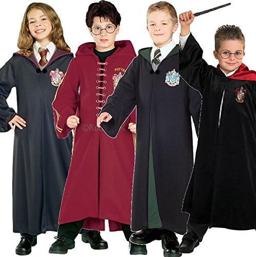 Capa con capucha para niños de Harry Potter o Hermione Granger ...