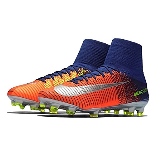Superfly Nike V FG 831940 Men's 408 Mercurial 6pawqT1nq