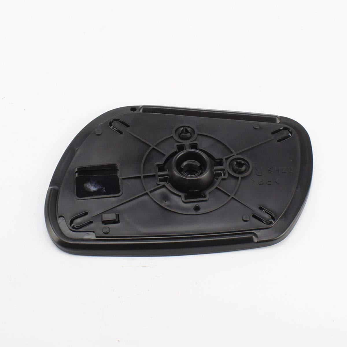 FidgetKute Espejo retrovisor el/éctrico para Puerta Derecha para Mazda 3 04-08 Mazda6 03-06