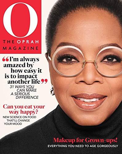 : O, The Oprah Magazine
