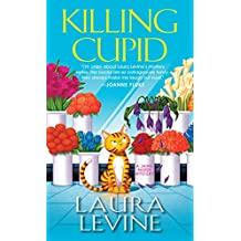Killing Cupid (A Jaine Austen Mystery)